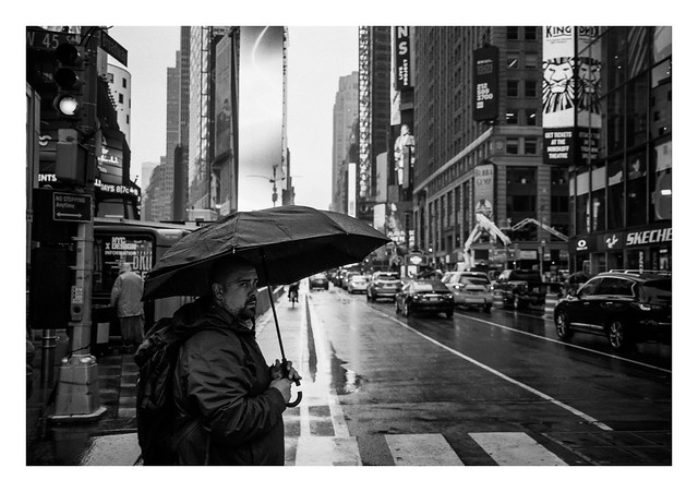 FILM - Rainy Times