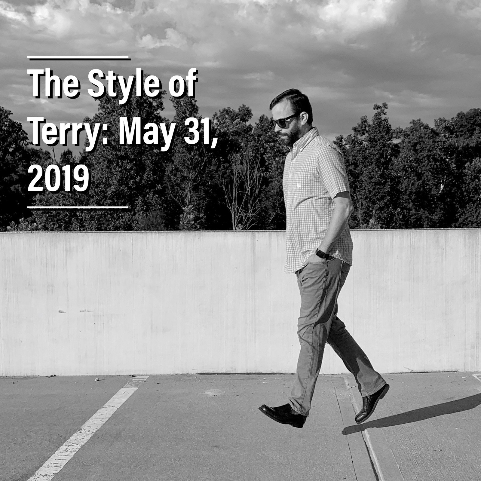 The Style of Terry: 5.31.19