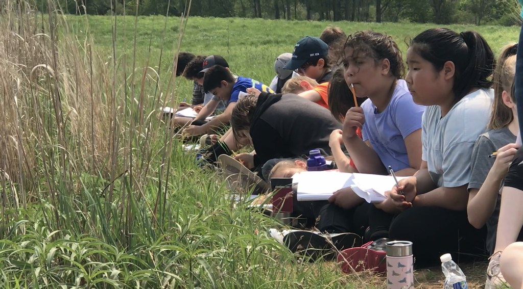 One Small Step For Land; One Large Step For Students