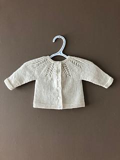 Mattedcat's Baby Fir Jacket by Isabel Demarchais