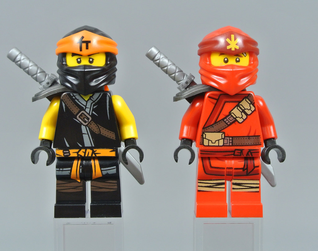 70672 Lego Ninjago Cole/'s Dirt Bike Building Set