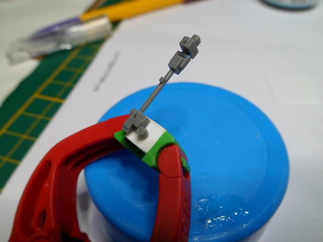 Défi moins de kits en cours : Diorama figurine Reginlaze [Bandai 1/144] *** Nouveau dio terminée en pg 5 - Page 3 47974271868_73e263069b_z