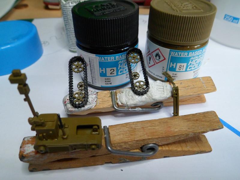 Défi moins de kits en cours : Diorama figurine Reginlaze [Bandai 1/144] *** Nouveau dio terminée en pg 5 - Page 3 47974272498_80ab2b18ed_c