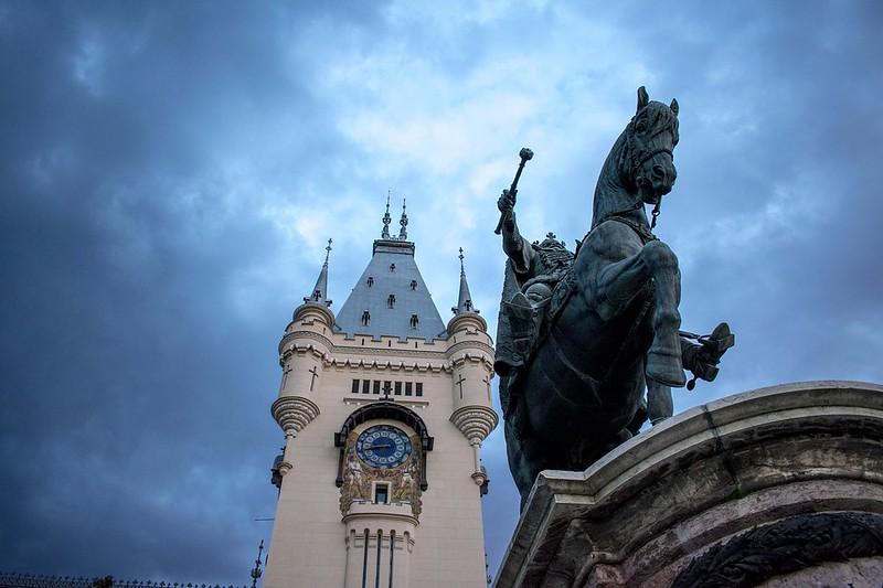Iasi, Romania travel guide