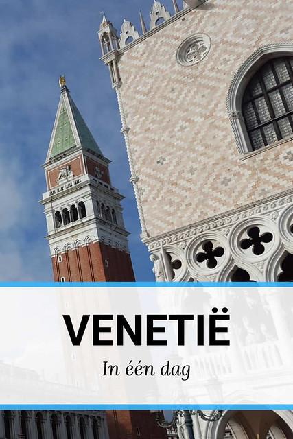 Eén dag in Venetië: bekijk leuke én praktische tips | Mooistestedentrips.nl
