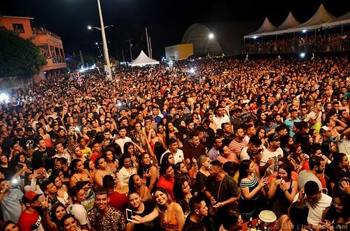 Show em Pires Ferreira no 32 anos
