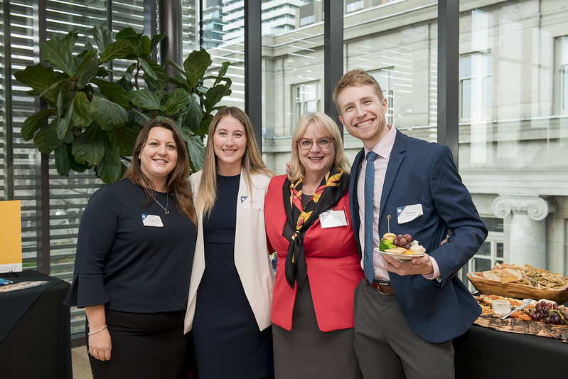 The 2019 Ontario Bar Association Young Lawyers Gala
