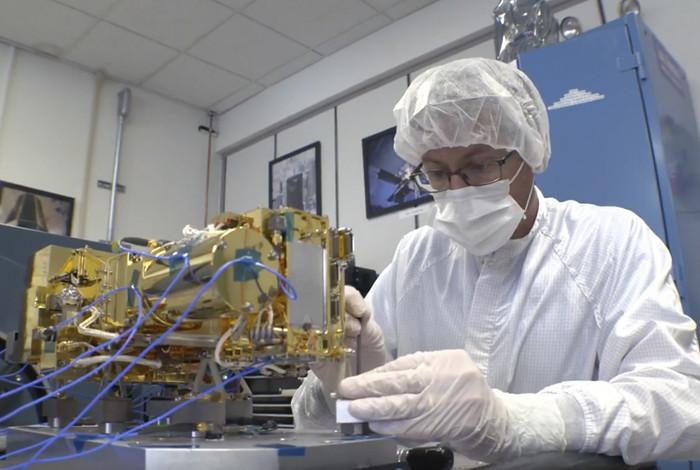 Supercam one step closer to Mars