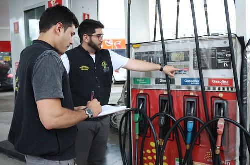 31.05.19 Fiscalização do aumento da gasolina