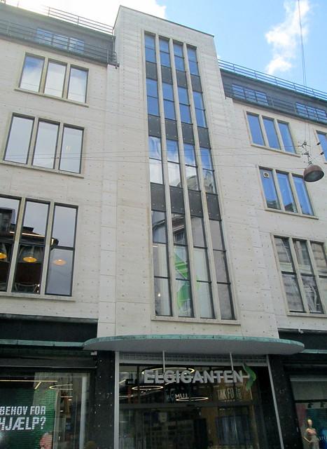 Elgiganten, Copenhagen