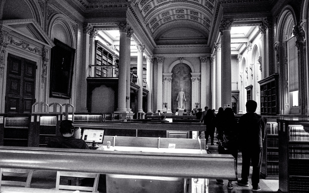Osgoode Hall Six