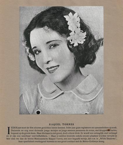 Raquel Torres (Calendar)