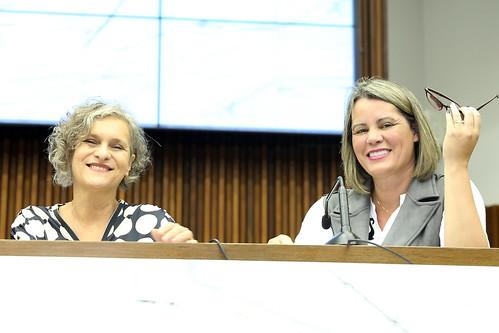 Seminário para discutir os mecanismos de participação popular no Poder Legislativo - Comissão de Participação Popular