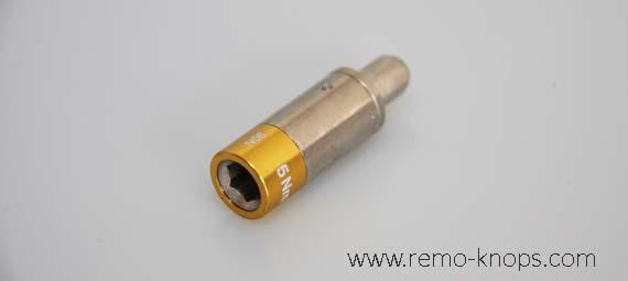 Topeak Nano TorqBit for TorqBar 8195