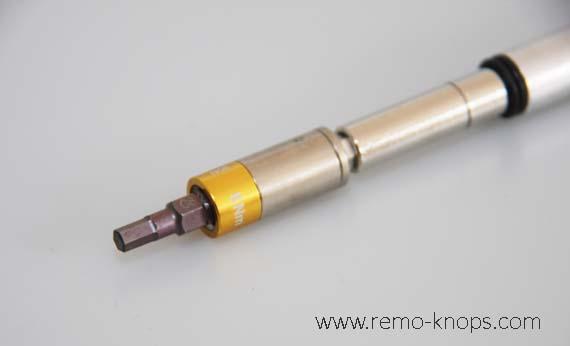 Topeak Nano TorqBit for TorqBar 8192