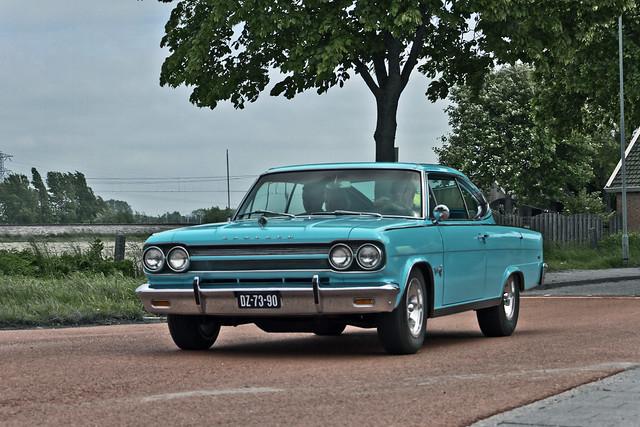 Rambler Marlin 1965 (3451)