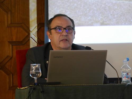 """Konferenz: """"Der Roman Circus Valentia. Ein unerwarteter Fund """". Mai 2019"""