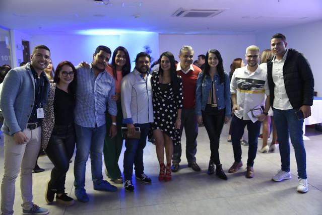 Encuentro Graduados #PoliMedellín