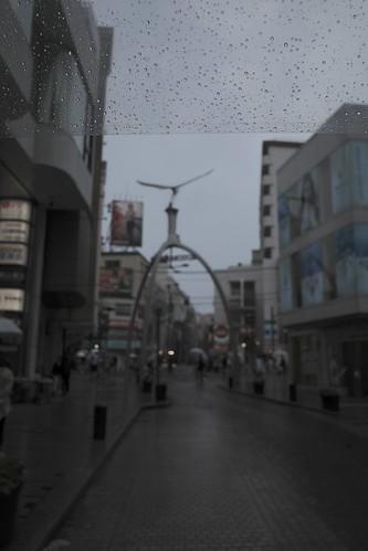 Yokohama rainy blue 4