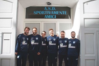 Sportivamente Amici Polignano (1)