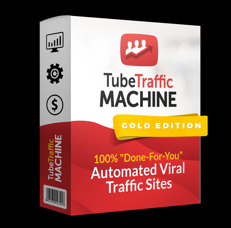 Tube Traffic Machine OTO