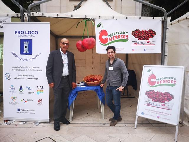 Casamassima - Cuore della Puglia