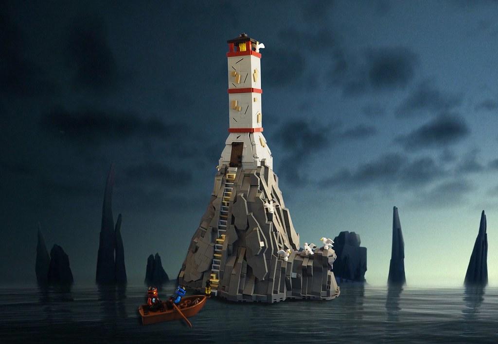 Legacy Lighthouse