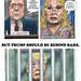 Anti-Trump cartoon #98