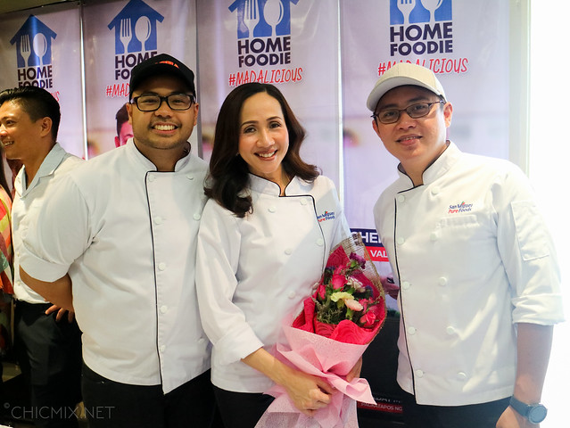 gma home foodies chef llena tan arcenas martin narisma john valley