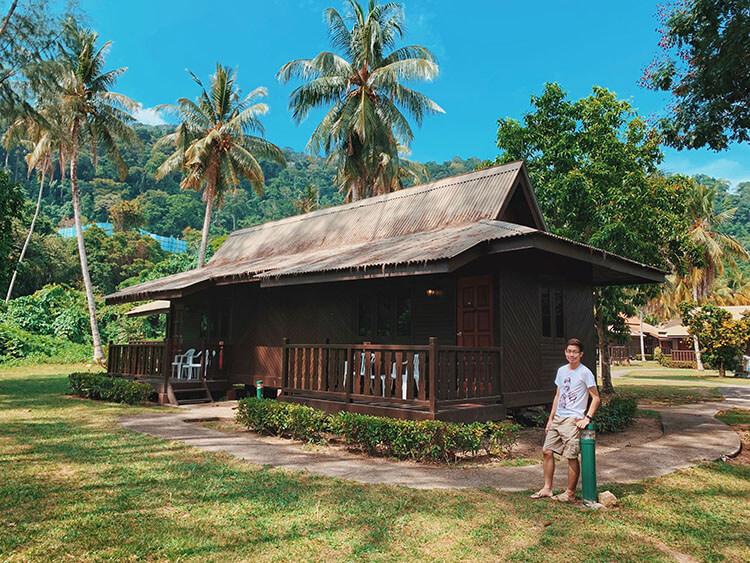 berjaya tioman resort review