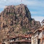 Afyon, Pamukkale, Antalya.