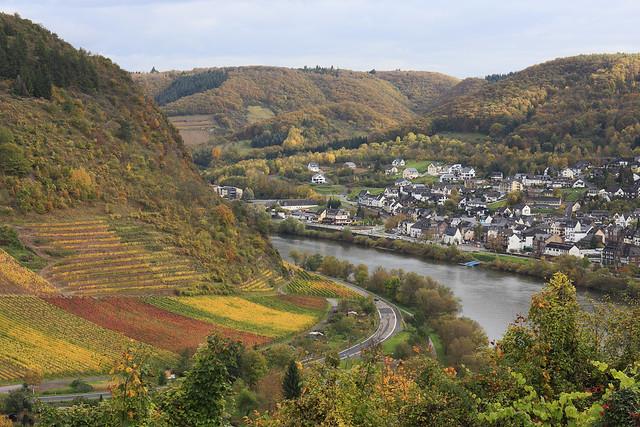 Germany / Rhineland-Palatinate - Cochem