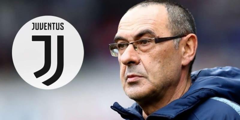 Maurizio Sarri Setuju Jadi Pelatih Juventus