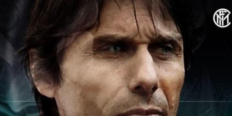 Antonio Conte Resmi Latih Inter Milan
