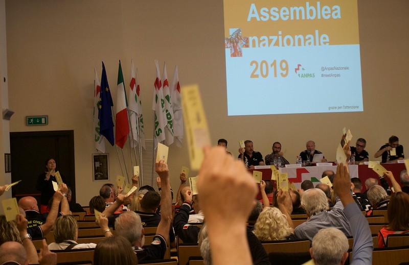 Assemblea Nazionale Anpas