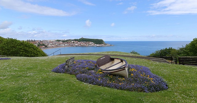 The South Bay - Scarborough
