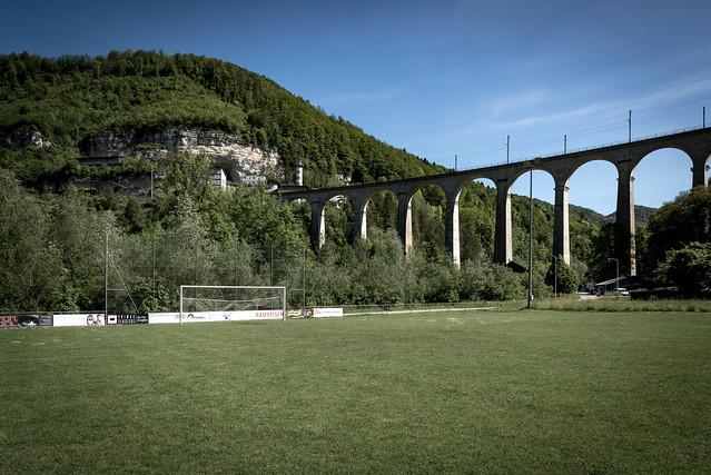 Homeground FC Clos du Doubs