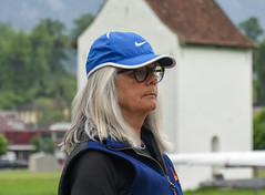 Rudertour Sarnersee Brienzersee 2019