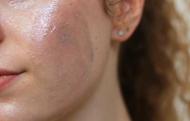 masque texture