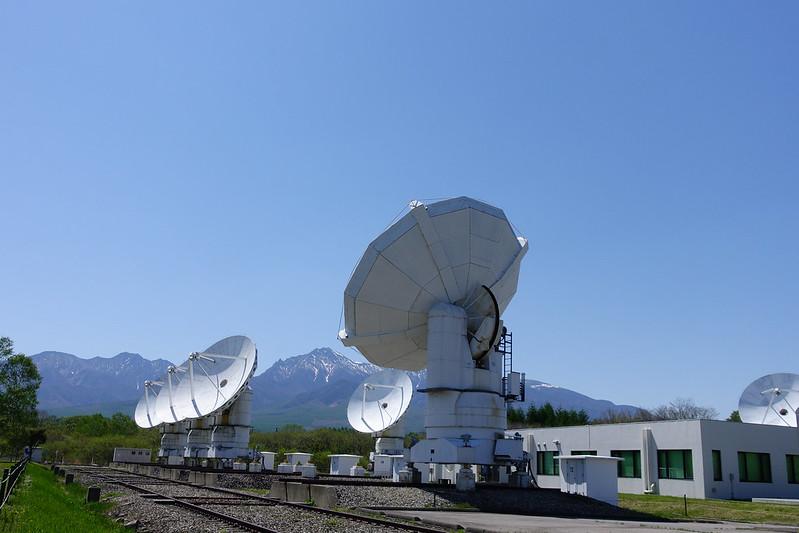 国立天文台 野辺山 第4回星空撮影会