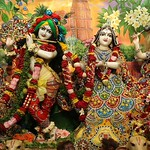 ISKCON Chowpatty Deity Darshan 01 June 2019