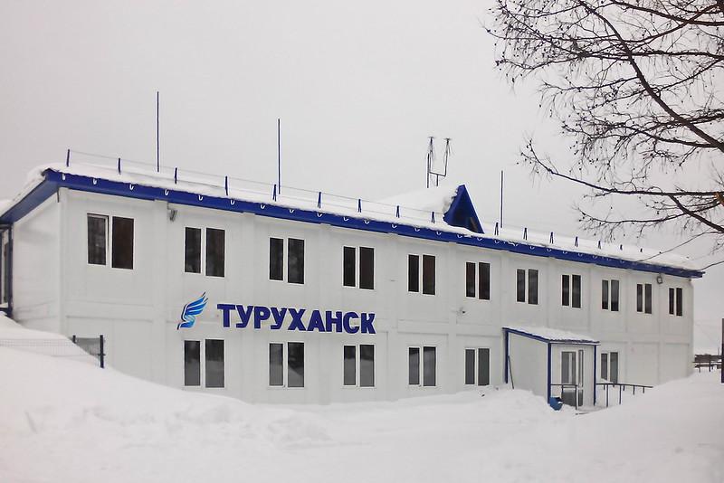 turuhansk-airport