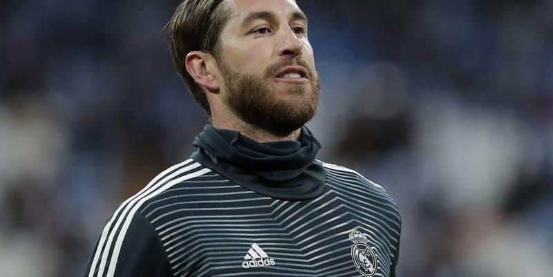 Ramos: Hazard adalah pemain yang benar-benar top