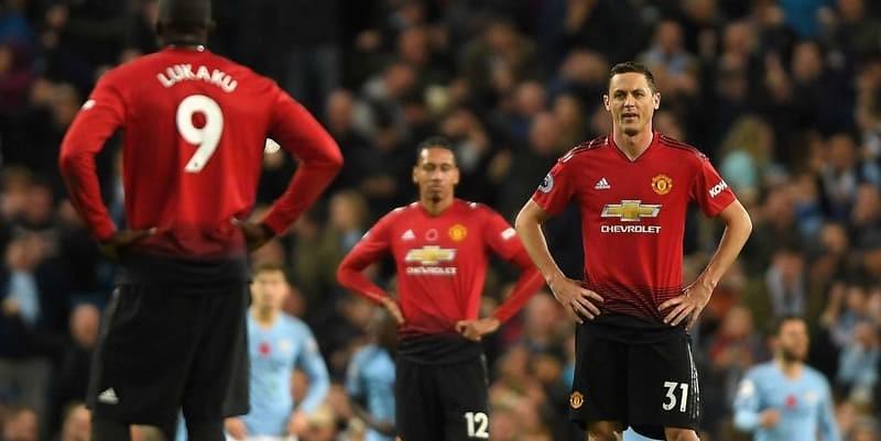 Neville: Man City jauh lebih baik daripada United