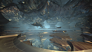 Bronze age 2 - fractal animation