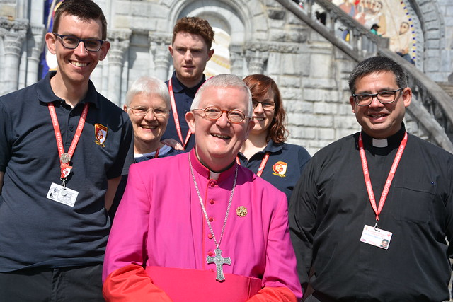 Day 3 Lourdes- Diocesan Photos