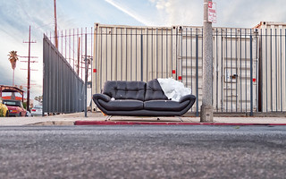 Road Couch redux