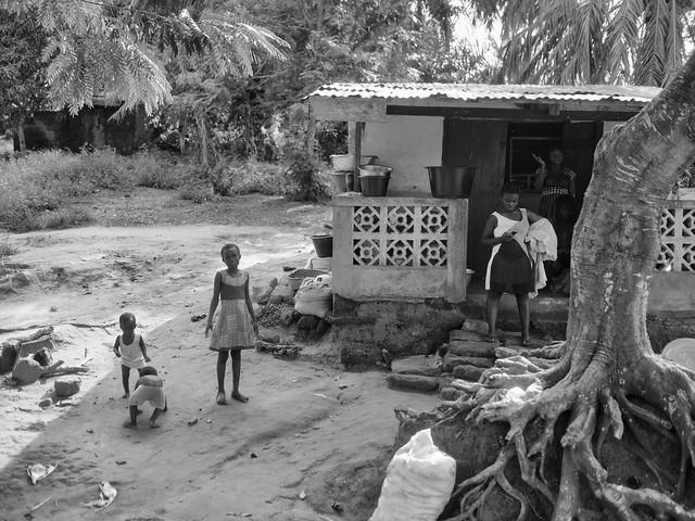 Eastern Region, Ghana - Nov' 2018