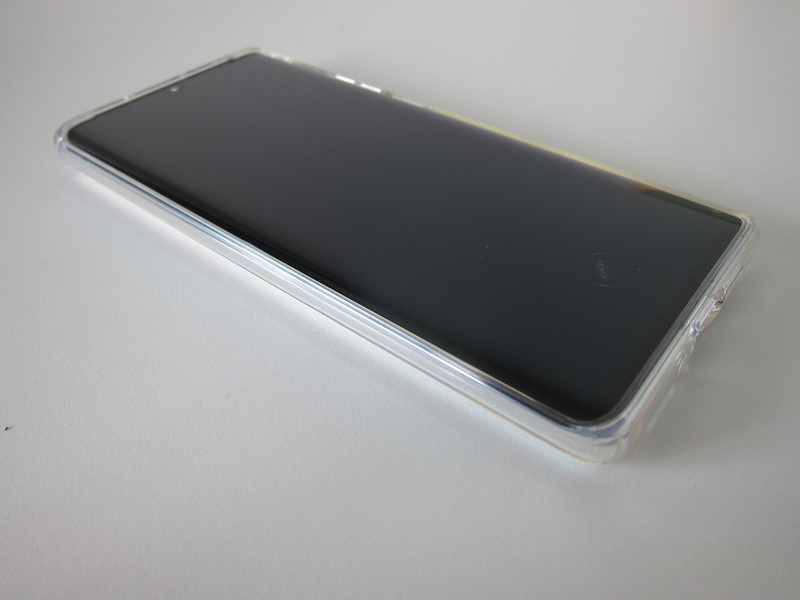 Spigen Huawei P30 Pro Liquid Crystal Case