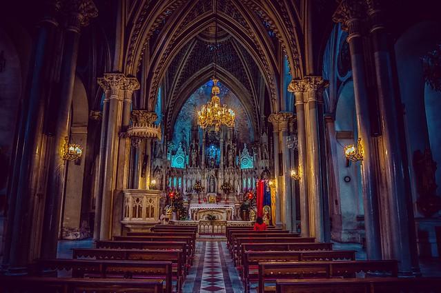 🔹ll Basílica Menor Santa Capilla III...